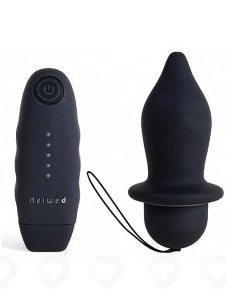 plug anal vibrant